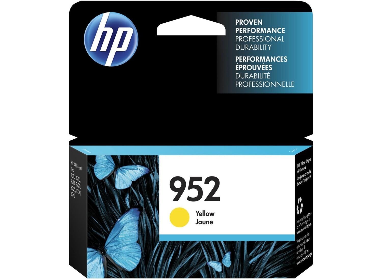 HP / 952 Yellow Original Ink Cartridge