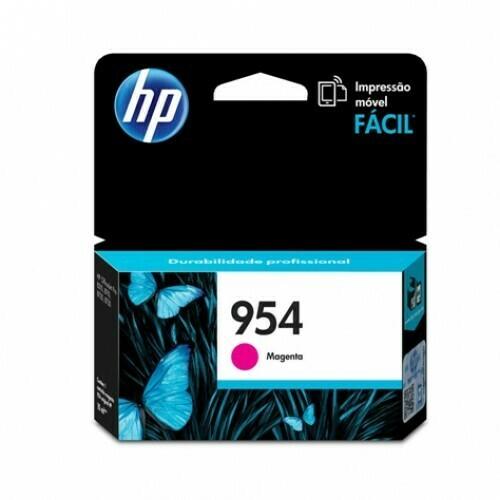 HP / 954 Magenta Original Ink Cartridge