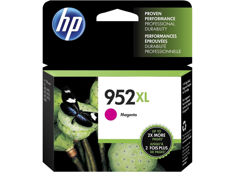 HP / 952XL Magenta Original Ink Cartridge
