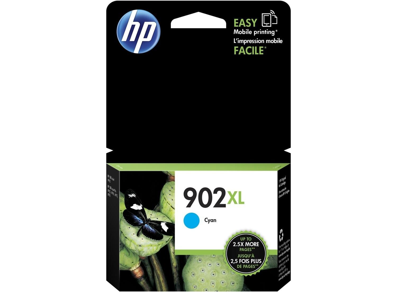 HP / 902XL Cyan Original Ink Cartridge