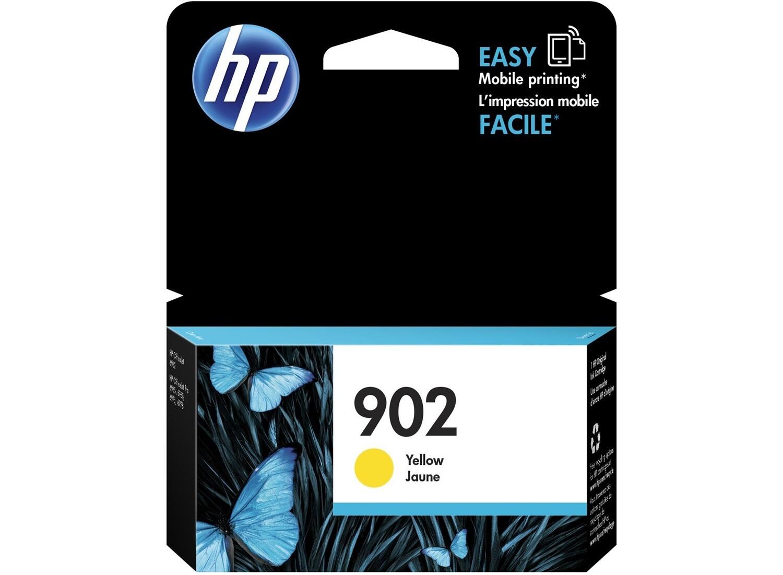 HP / 902 Yellow Original Ink Cartridge