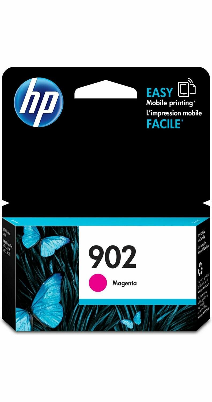 HP / 902 Magenta Original Ink Cartridge
