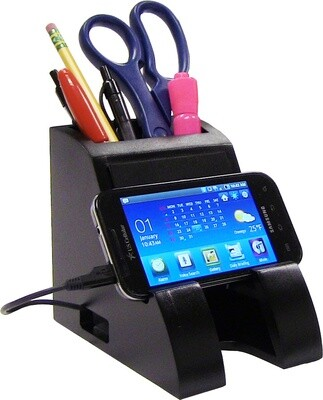 Victor Technology / Smart Charge Pencil Cup™ with USB Hub