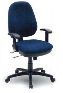Operational Seating, Chair Prima 639 [with or without arms]