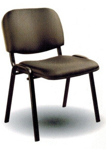 Visitor Seating, Chair Prima 601 [With arms or without arms]