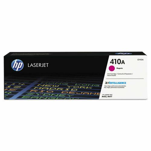 HP / 410A Magenta Original LaserJet Toner Cartridge