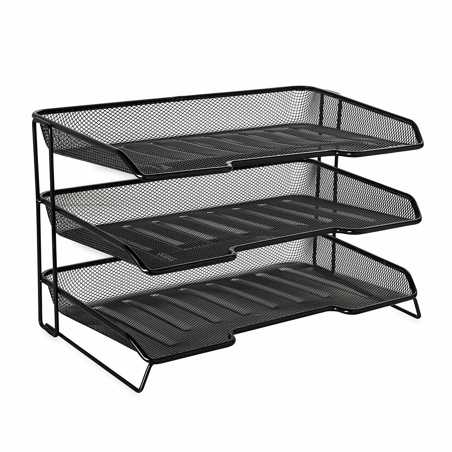 Rolodex / Mesh Collection Stacking Sorter