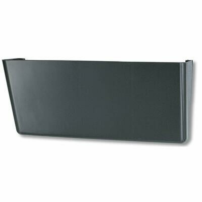 Officemate / Wall File, Legal Size, Black