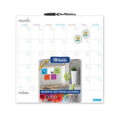 Bazic / Calendar Tile 14