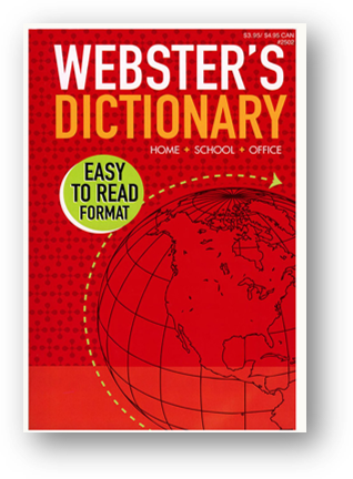 Bazic / Webster Dictionary English-Spanish