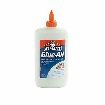 Elmers / Glue-All White 16oz