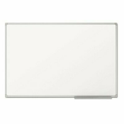 Dry Erase Whiteboard, Marker board 4' x 3', Aluminum Frame <Pizarra>
