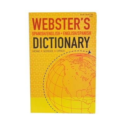 Bazic /  Webster Dictionary English-English