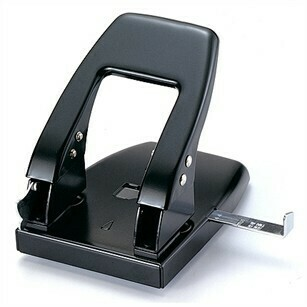 Quick / Paper Punch 2 Hole