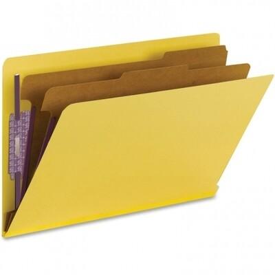 Atlas / Partition Folder Legal, 2 Division, Box-15