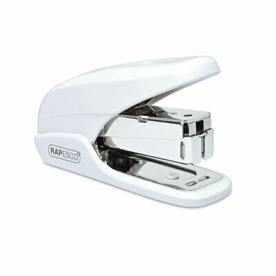 Rapesco / Stapler X5-Mini Less Effort, 20 Sheet Capacity