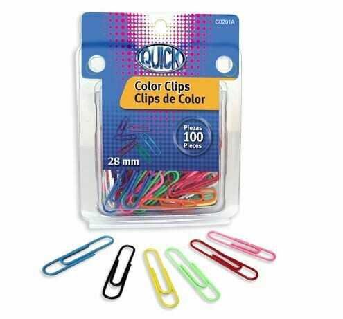 Paper Clips Vynil #1 [pk-100]