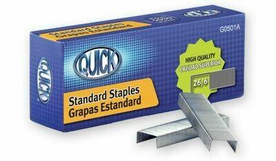 Quick / Staples Standard, Bx-5000