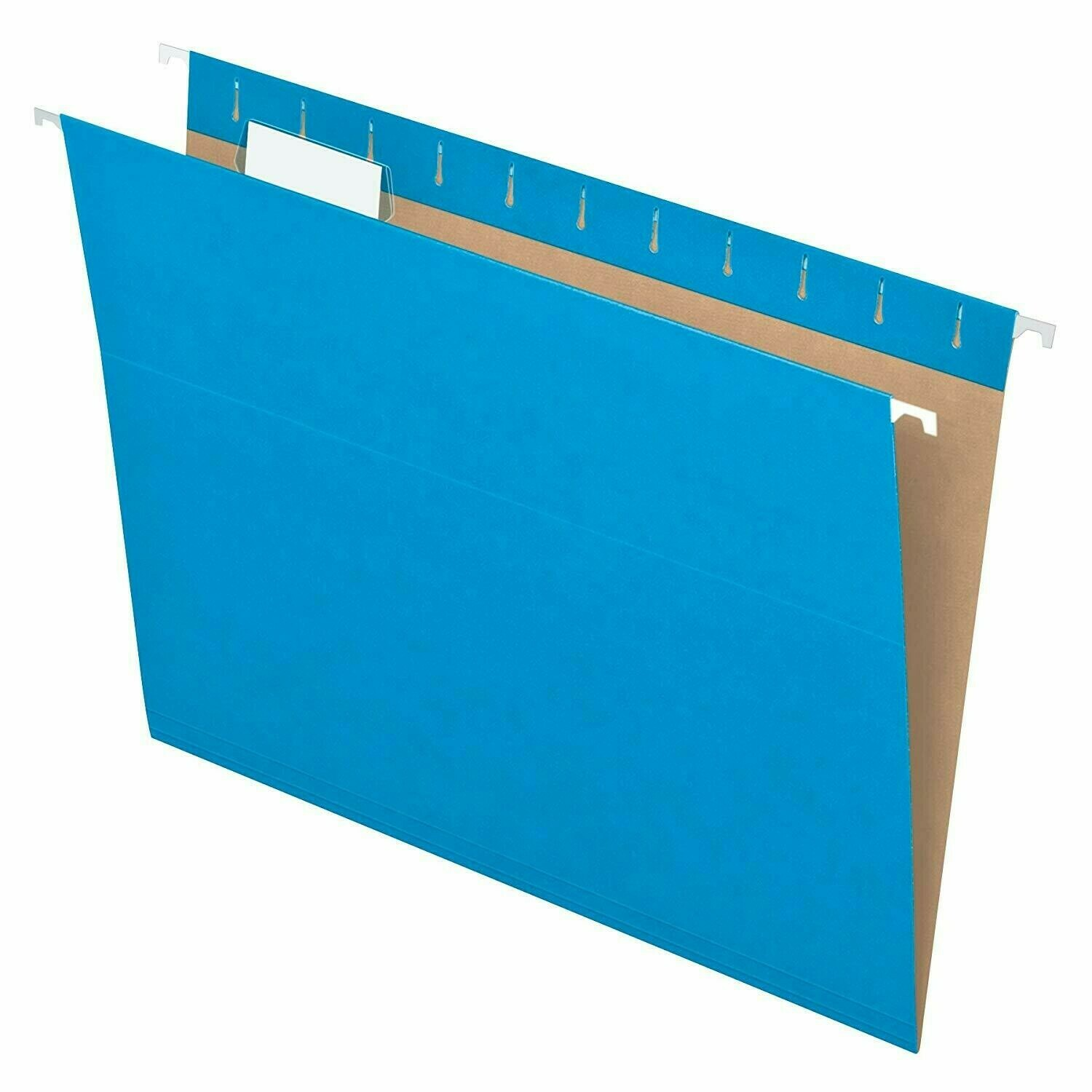 Pendaflex / Hanging File Folders Recycled, Letter Size, 1/5 Cut, Pk-25