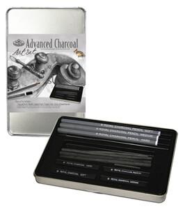 ROYAL BRUSH Charcoal Drawing Set