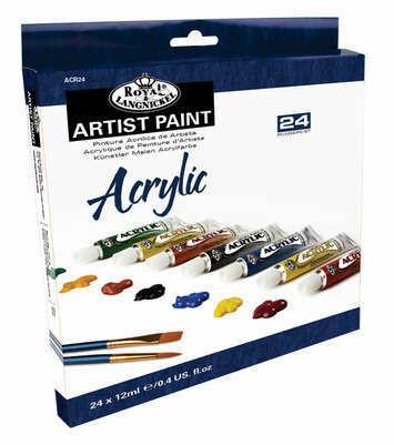 Acrylic Paint  (st-24)