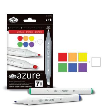 Art Markers Primary (pk-7)