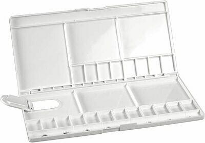 Folding Palette Box