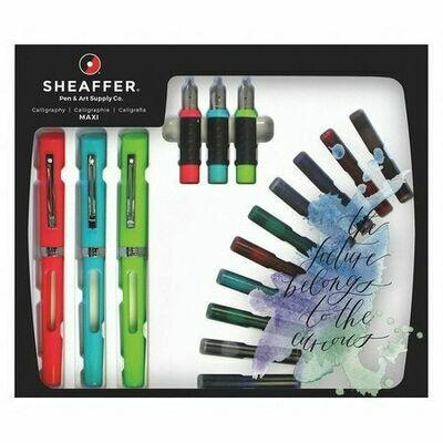 Calligraphy Maxi Kit Sheaffer