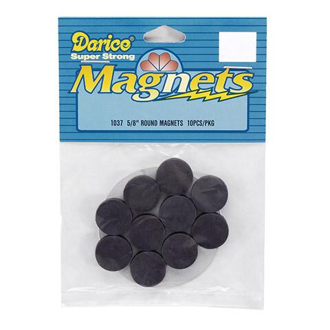 Magnets (pk-10)