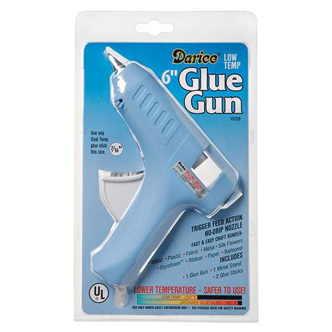 Glue Gun Large Low Temp
