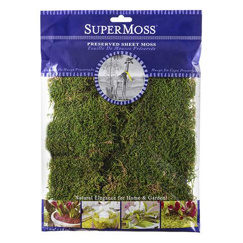Super Moss Sheet