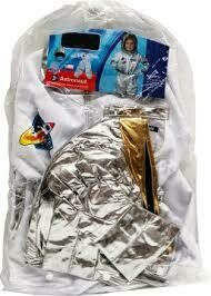 Role Play Astronaut