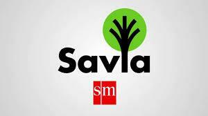 Savia SOCIALES Book