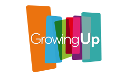 Growing Up English Workbook