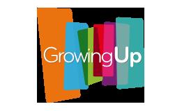 Growing Up English Book