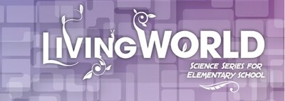 Living World Workbook