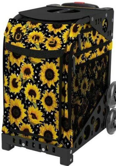 Insert Bag Sunflower Power