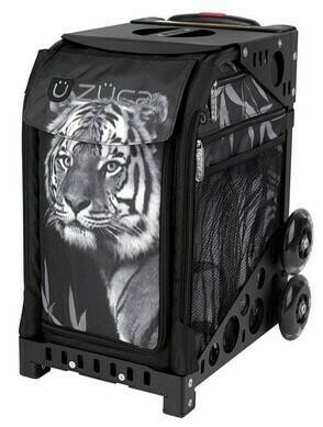 Insert Bag Tiger