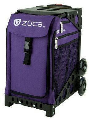 Insert Bag Rebel (Purple)