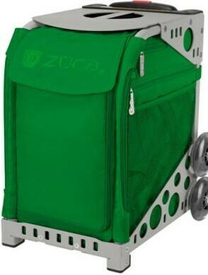Insert Bag Emerald