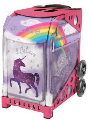 Insert Bag Unicorn