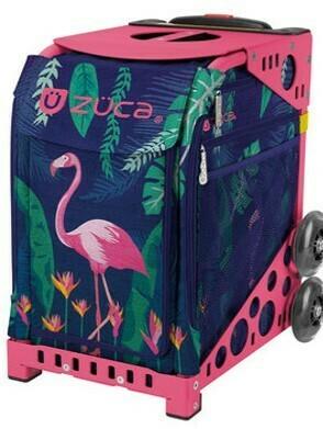 Insert Bag Flamingo