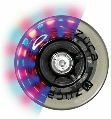 Zuca Flashing Wheels (pk-2)