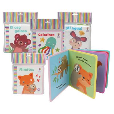 Foam Book For Babies