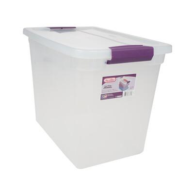 Storage Box 27 Qt