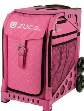 Insert Bag Pink Hot