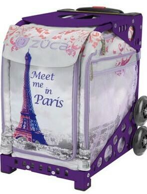 Insert Bag Meet me in Paris
