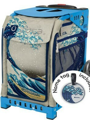 Insert Bag Great Wave