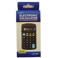 Calculator Pocket Size - 8 Digits