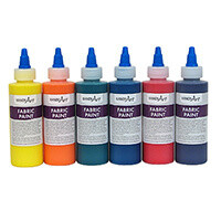 Fabric Paint 4oz